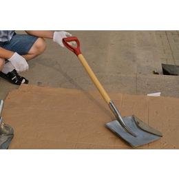 优质不锈钢方锨防锹带柄D拖工具八角锤中防直销