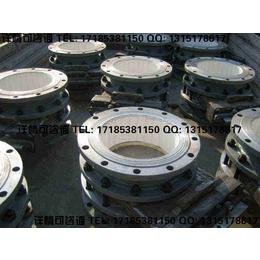 陶瓷复合管产品种类使用条件
