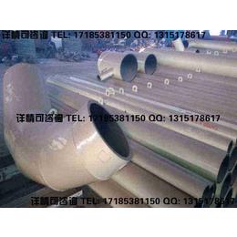 陶瓷复合管产品种类技术特点