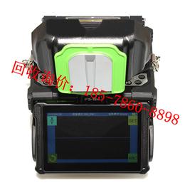 一诺熔纤机回收广州光纤熔接机二手机高价回购