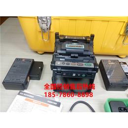 佛山藤仓光纤熔接机代理日本藤仓62C6马达干线熔接机