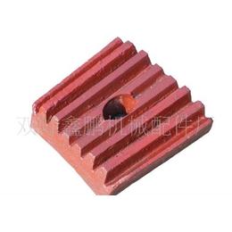 供应高合金抗磨铸铁磨锻(钢锻),高锰钢衬板,牙板,齿板