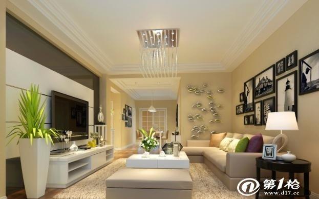 室内装修风格主要有哪些,都有什么特点?