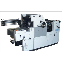 DH47NP六开单色打码胶印机—上海东方