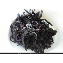 大红袍茶叶乌龙茶武夷岩茶