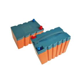 星龙太阳能 太阳能铁锂电池组
