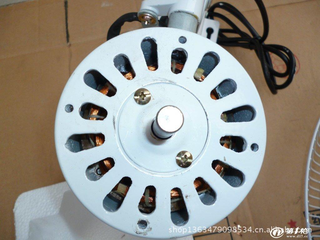 丰霸王20寸挂壁电风扇 壁扇 纯铜电机 铝叶风力强劲 质量合格证