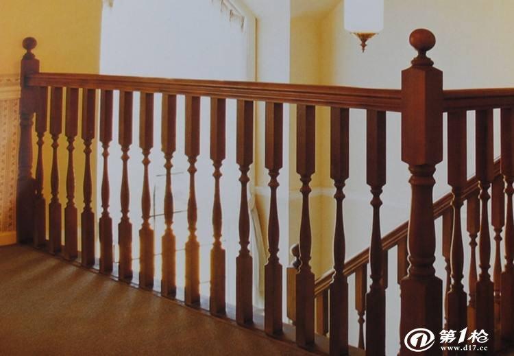 楼梯扶手怎么选,有什么要注意的