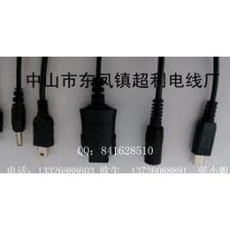 本厂专业<em>生产</em><em>手机充电器</em>线、DC线、<em>USB</em>线 <em>USB</em>头