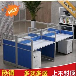 钢制办公桌 石家庄单人办公桌
