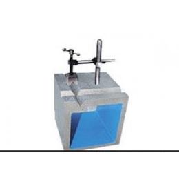 供应厂家铸铁检验划线方箱