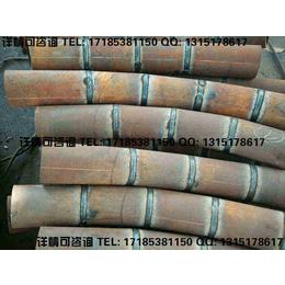 陶瓷复合管产品种类使用寿命