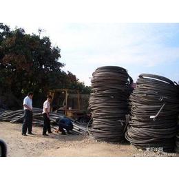 宁波慈溪回收电缆线分公司