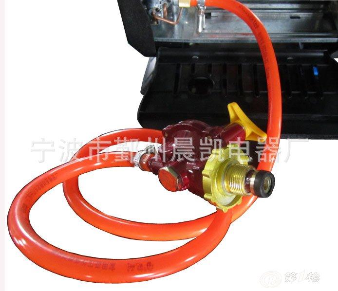 便携式/户外燃气取暖器/手提式取暖器/v燃气露营专业组合式水箱图片