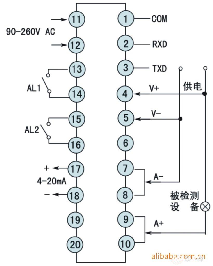 电路 电路图 电子 原理图 820_1024 竖版 竖屏