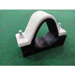 电缆紧固件玻璃钢抱箍厂家批发价供应