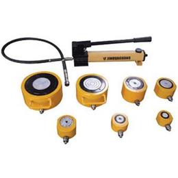 SM100-4A一出四电动同步液压千斤顶组合