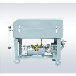 板框壓力式濾油機 板框濾油機縮略圖