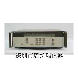 5350b微波频率计