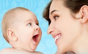 六个月宝宝的营养辅食介绍