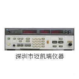 8970B噪声系数分析仪甩卖