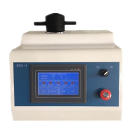 ZXQ-1山东自动金相镶嵌机