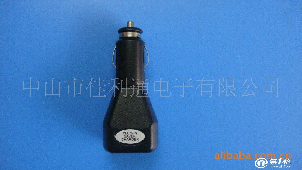 供应usb汽车充电器(图)