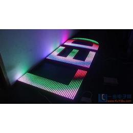 LED外露灯发光字免费安装,威海兰天光电科技,威海专家制作LED外露灯发光字