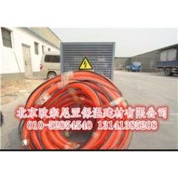 供应北京欧宗尼亚无机纤维喷涂机7