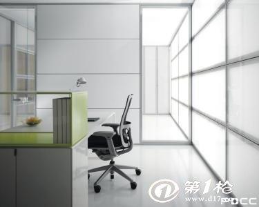 办公室装修如何防止噪声