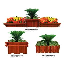 河北直销保洁三轮车木质花箱园林公园座椅环卫塑料垃圾桶果皮箱
