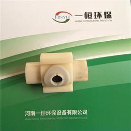各种水处理材料单孔膜曝气器品质高价格优河南一恒供应