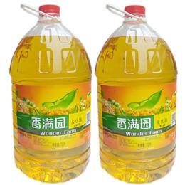 香满园餐饮专用大豆油