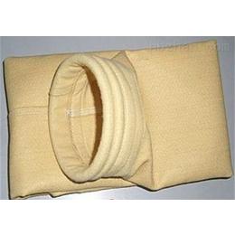 河北拓新美塔斯针刺毡除尘布袋 耐高温除尘滤袋生产厂家