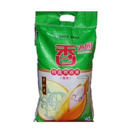 香满园 特选丝苗米 籼米