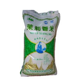 利峰茉莉香米25kg