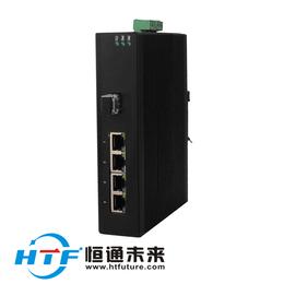 深圳收发器品牌一光四电工业级光纤收发器