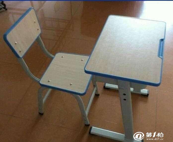 课桌椅生锈对学生有什么危害