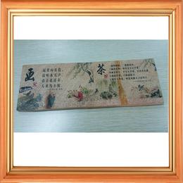 木制品UV打印机 木板竹筒表面印花机