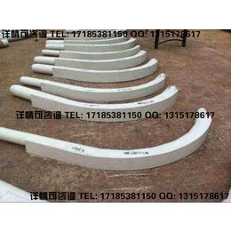 陶瓷复合管结构特点工作原理