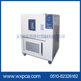 无锡晟泽理化高低温交变试验箱质量可靠
