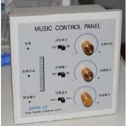 XHYK-10 音乐喷泉控制器