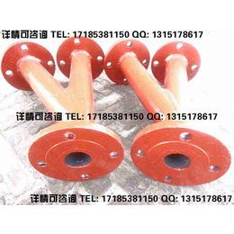 钢铁行业脱硫车间输送用陶瓷复合管