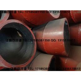 火电厂锅炉除灰输送用陶瓷复合管