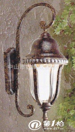花瓣灯 8品牌:威景欧式壁灯 使用场景: 公园,住宅小区,停车场,商业区