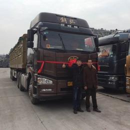 江西 牵引车 卡车货车