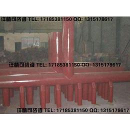 陶瓷复合管结构特点行业标准