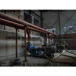 陶瓷复合管结构特点安装施工