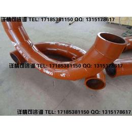 陶瓷复合管结构特点技术服务