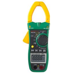 MASTECH华谊MS2138交直流电流数字钳形表原装正品